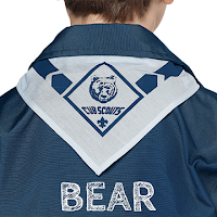 The Bear Uniform
