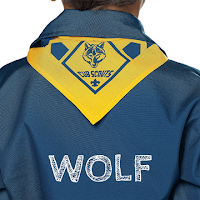 The Wolf Uniform
